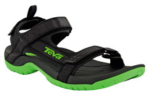 Teva Men's Tanza pirate black